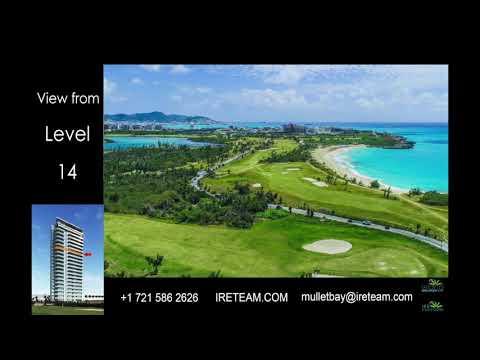 Mullet Bay Residences, St.Maarten by Island Real Estate Team