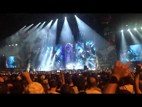 Download COMIENZO TOOL MADRID DOWNLOAD FESTIVAL 30-06-2019