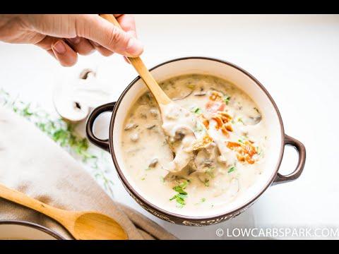 low-carb-cream-of-mushroom-soup---keto-soup-recipe
