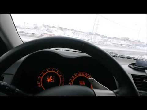 Тойота Королла дергается робот. Братск погода 27 нормальная погода