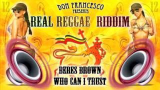 Real Reggae Riddim Mix