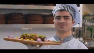 Nominee Firuze Restaurant Azerbaijan