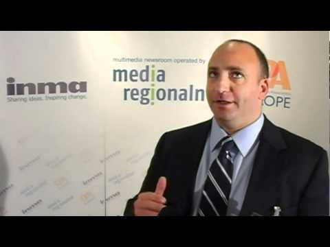 INMA/OPA Europe Conference: Josh Resnik, vice-president, Gannet Company Inc