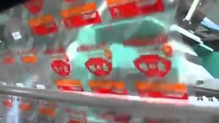 видео Фольга для кодировки и маркировки, купить Фольгу для кодировки и маркировки
