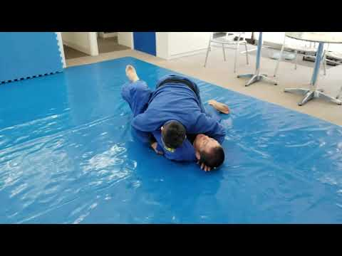 Biceps slicer Koji Shibamoto