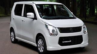 2017 Maruti Suzuki Wagon R Image Leaked