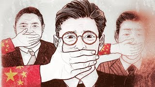 China on UN Human Rights Council? - WTF?