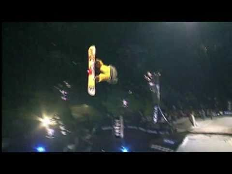 Oakley and Shaun White present Air and Style in Beijing 2010