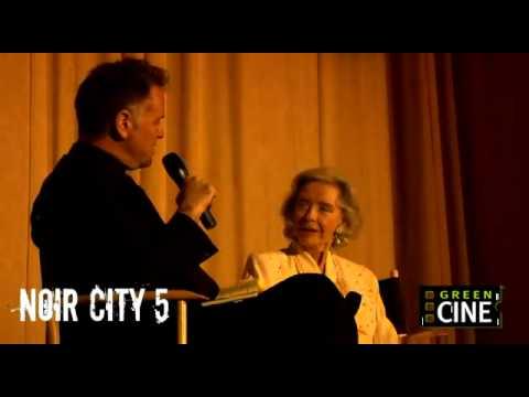 Marsha Hunt Q&A: On Claire Trevor