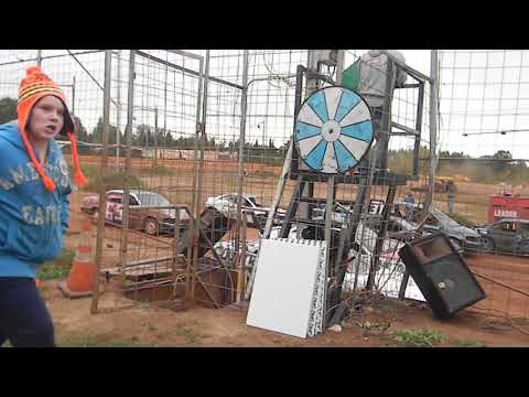 relay race feature tomahawk speedway eve 2018