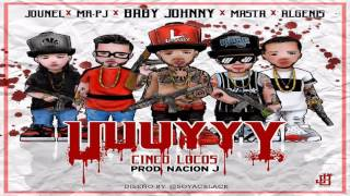 Video 5 Locos Baby Johnny