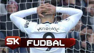 Ne zna se ko je Promašio Veći Zicer, Mitrović ili Morison   SPORT KLUB Fudbal