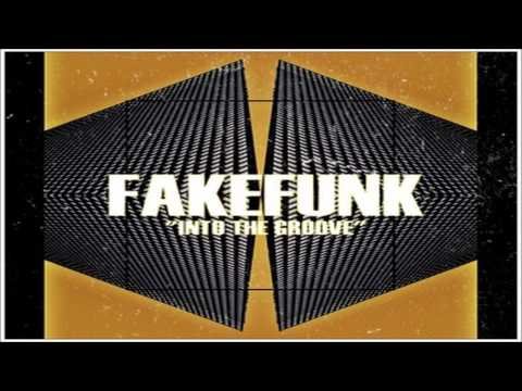 FakeFunk - Into The Groove (FederFunk Remix)