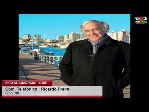 Ricardo Preve habló sobre su film Volviendo a Casa