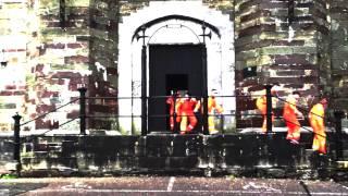 "Synergy Band ""Organised Crime"" Full Music Video"