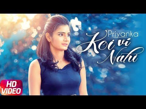 Koi Vi Nahi (Cover Song) | Shirley Setia | Gurnazar | Priyanka | Anand Sharma | New Song 2018