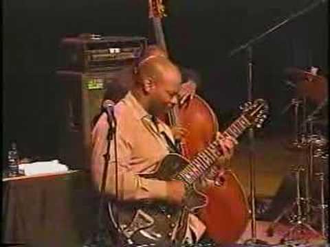Kevin Eubanks Live at Gene Harris Jazz Fest