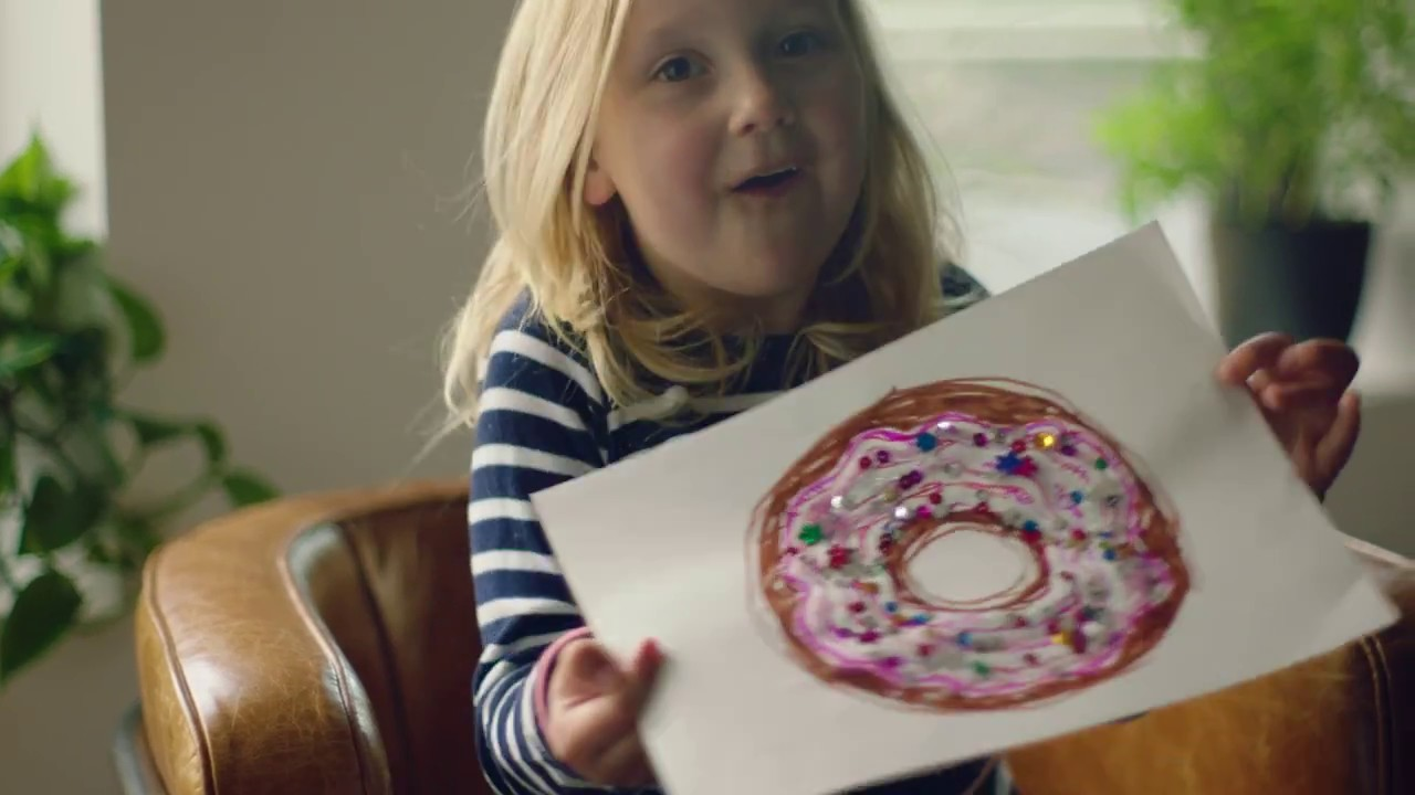 Onpoint Community Credit Union Coco Donuts Commercial 2017