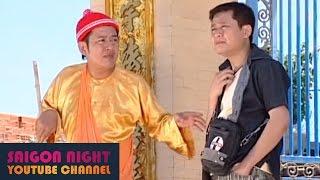 Lên Chùa Bán Nhang - Tấn Beo, Tấn Bo [Official]