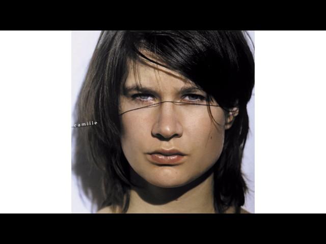 Camille - La jeune fille aux cheveux blancs (Audio Officiel)