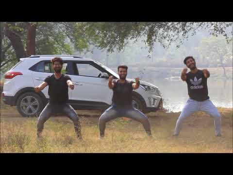 Bhangra on El Sueno by diljit dosanjh