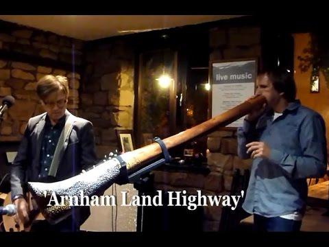 Lancaster Music Festival Greenheart Arnham Land Highway