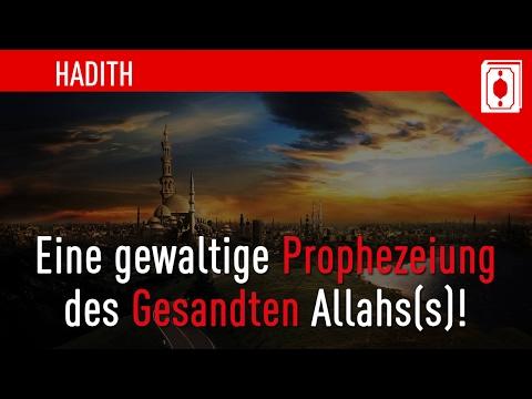 Prophezeiung - Bald kommt das wahre Kalifatᴴᴰ ┇ Generation Islam