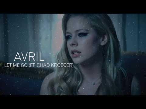 Avril Lavigne - Let me go (Ft Chad Kroeger) 1 HOUR LOOP