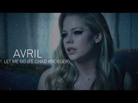 Avril Lavigne - Let me go (Ft Chad Kroeger) 1 HOUR LOOP