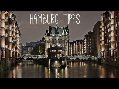 Hamburg Tipps | Sehenswürdigkeiten und Fotospots in Hamburg
