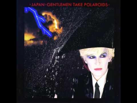 Japan - Burning Bridges (1980)