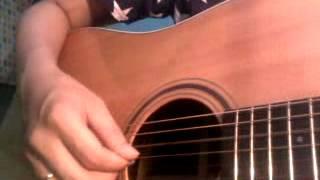 Chỉ Có Thể Là Tình Yêu - Guitar Cover- ThCuong91