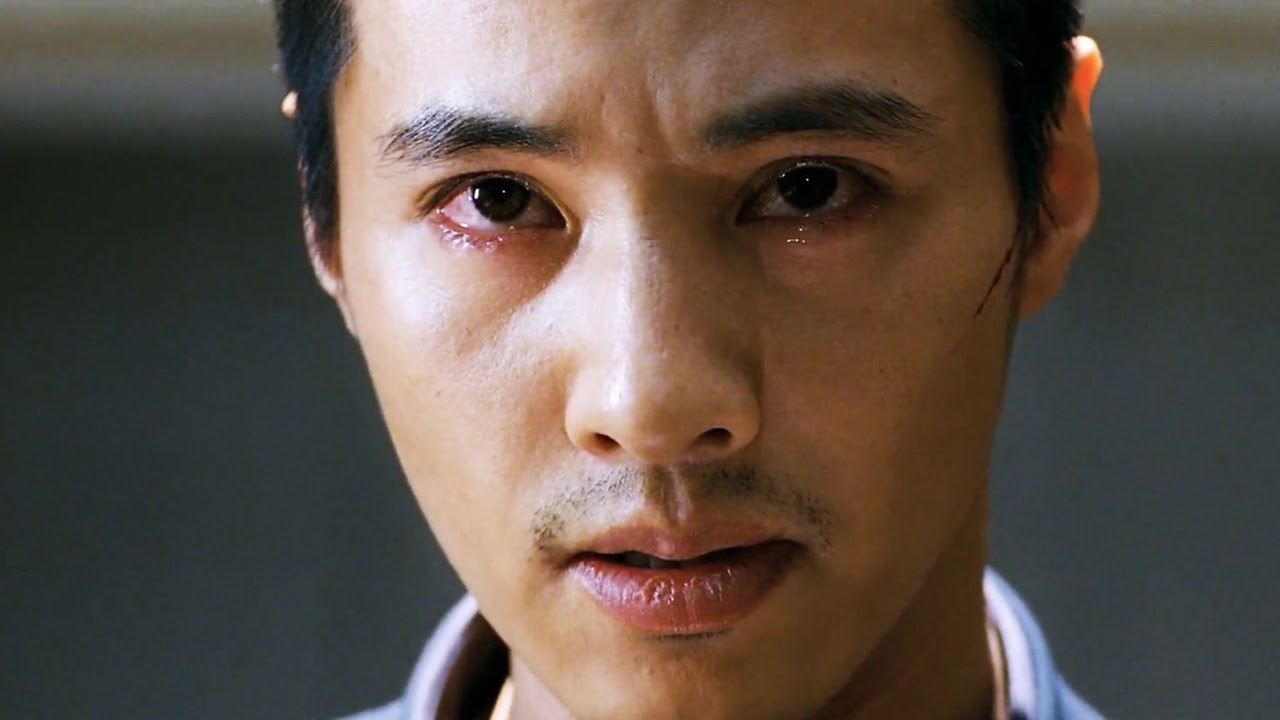 Download THE MAN FROM NOWHERE(2010) BEST FIGHT SCENE FULL