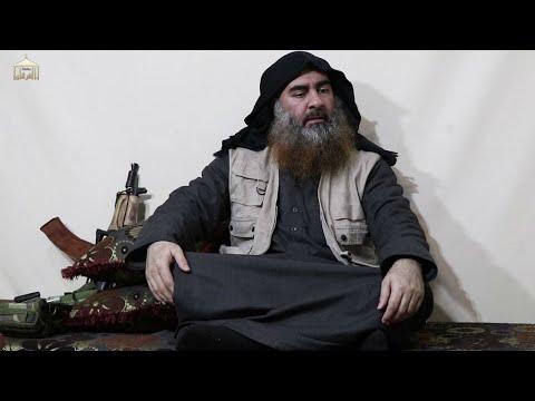 من هو زعيم تنظيم -الدولة الإسلامية- أبو بكر البغدادي؟