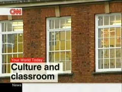 CNN International - Your World Today
