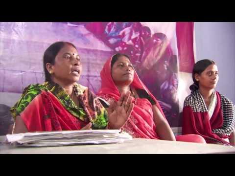 In Rural India, Economic Empowerment Program Mobilizes 45 Million Women