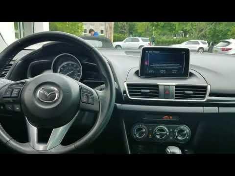 2015 Mazda MAZDA3 i Touring NEW ROCHELLE, MOUNT VERNON, YONKERS, NEW YORK CITY, WHITE PLAINS