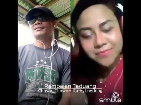 Chower Lagu Minang-Rambaian Taduang by Rudy VS Kathy
