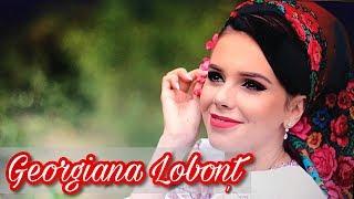 Georgiana Lobont- Canta omule cu mine || NOU 2018