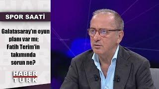 Spor Saati - 19 Ağustos 2019 (Galatasaray'ın oyun planı var mı; Fatih Terim'in takımında sorun ne?)