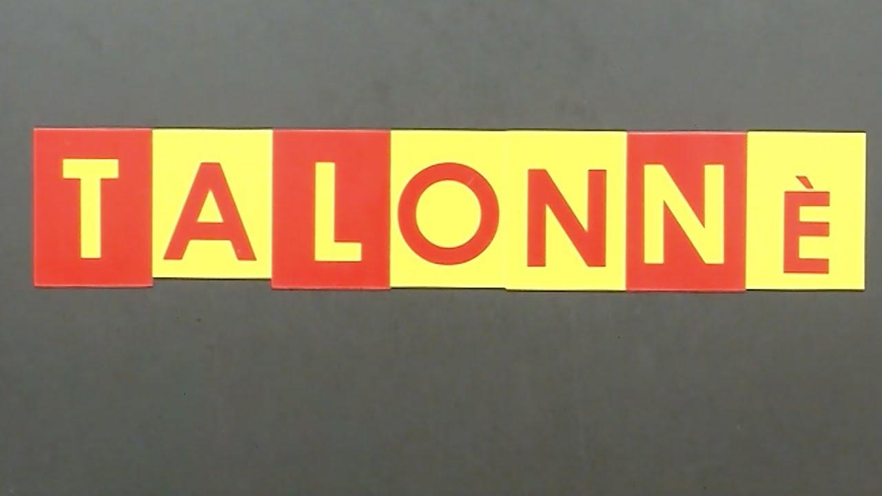 MI MO-LA: TALONNÉ