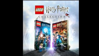 Lego Harry Potter collection Xbox one part 85