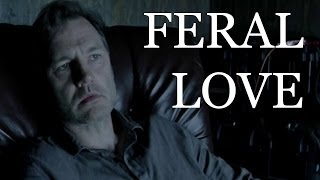 The Walking Dead || Feral Love (Villains)