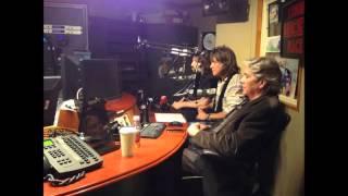 EDDIE TRUNK INTERVIEWS - PUNKY MEADOWS, FELIX ROBINSON, DANNY FARROW, KEITH ROTH