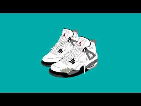 Base De Trap Pesado – ''Las Jordan'' | Trap Instrumental 2020 | Pista De Trap 2020