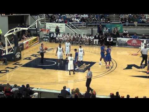 Gorman vs Hug State Championship 2012 Nevada