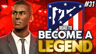 """ROAD TO BECOME A LEGEND! PES 2019 #31 """"MANNY VOWS TO SCORE GOALS!"""""""
