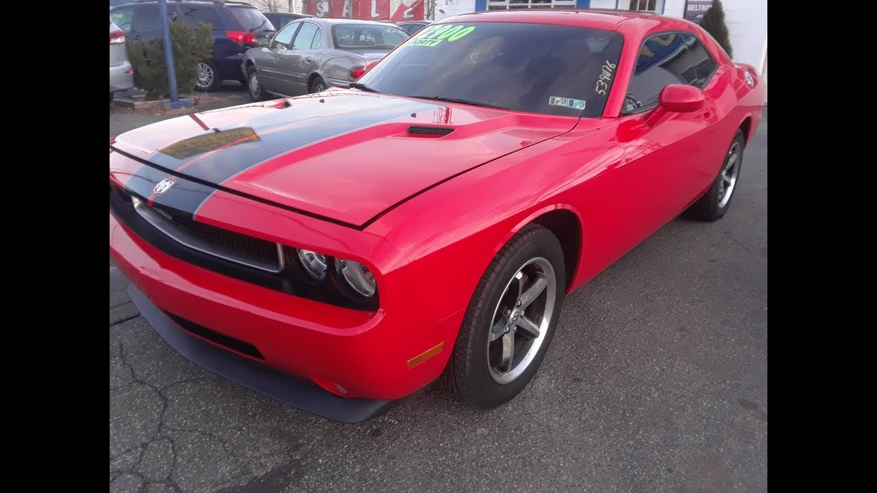 dodge challenger fuse box locations youtube. Black Bedroom Furniture Sets. Home Design Ideas