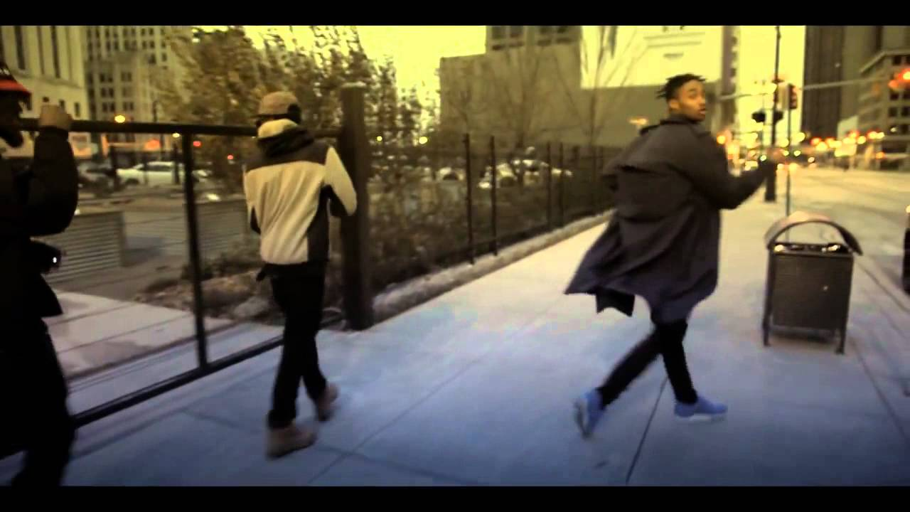 Mike Melinoe - Henry Ol'$kool (Official Video)