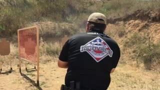 2016 USPSA Cheely Custom Gunworks Michigan Sectional